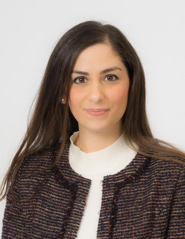 Enfield Independent: Cllr Nesil Caliskan