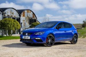 Road test: Seat Leon Cupra 300