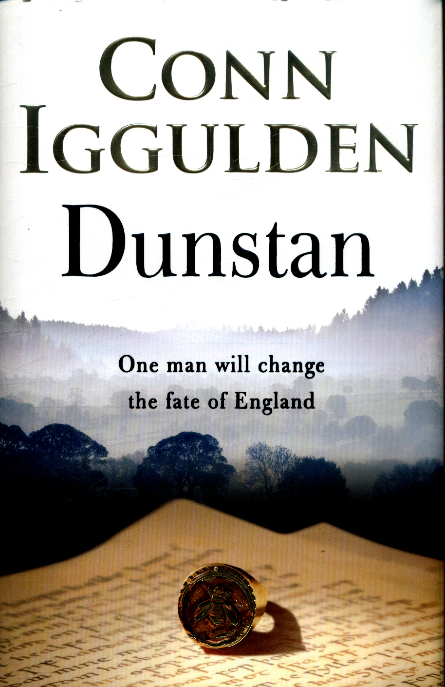 Dunstan by Conn Iggulden