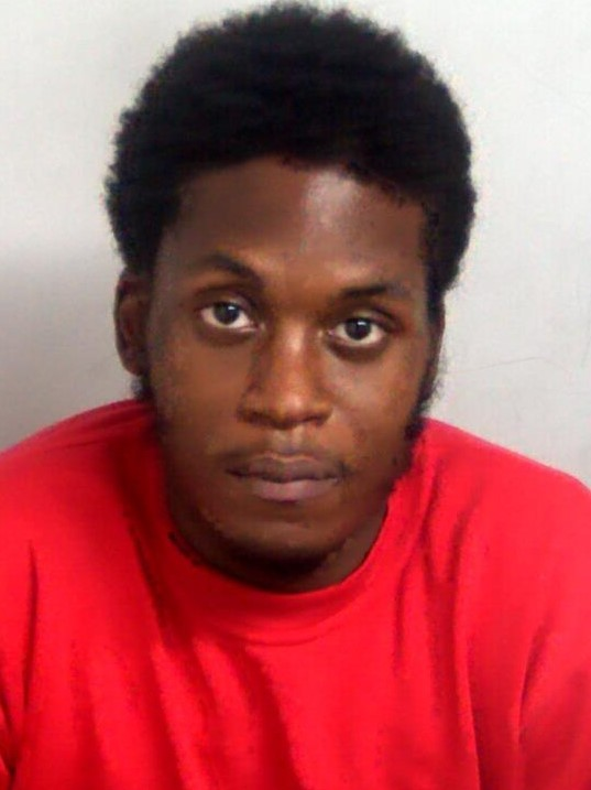 Reiss Davis of Enfield battered his victim over the head with a wrench, knocking him unconscious