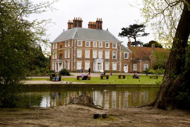Enfield Independent: Multi-million Forty Hall estate bid rejected
