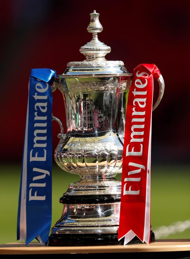 There will be no FA Cup fifth round replays this season. Picture: Action Images