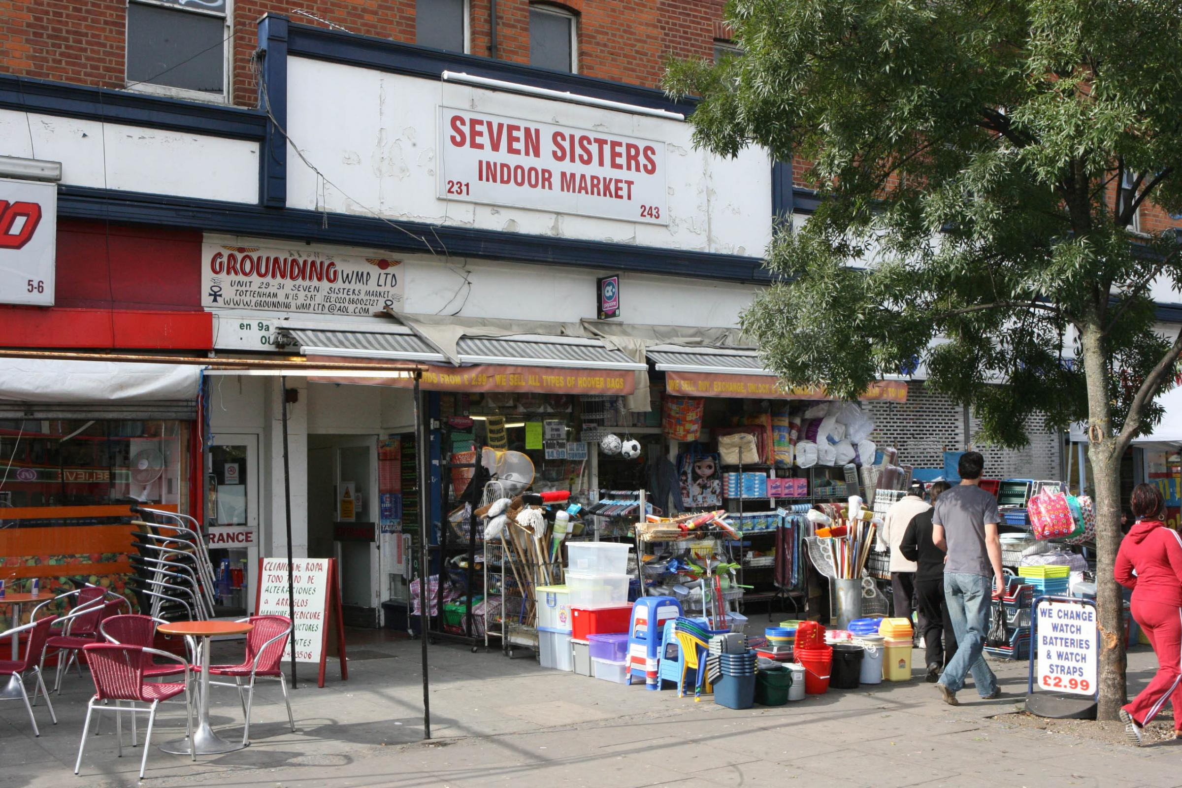 Traders criticise council leader over Latin Market