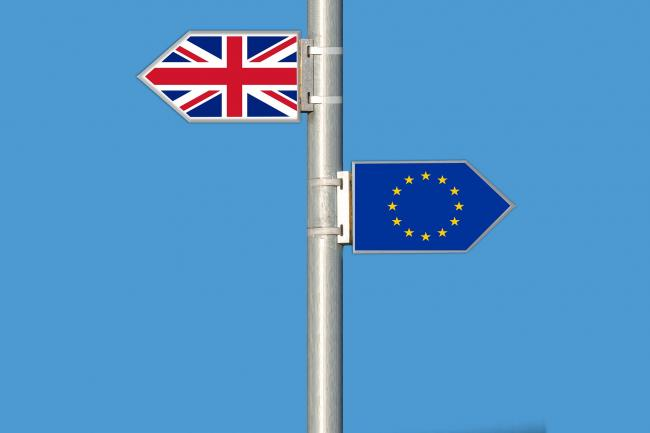 The UK could leave the EU on October 31 (Image: Pixabay)