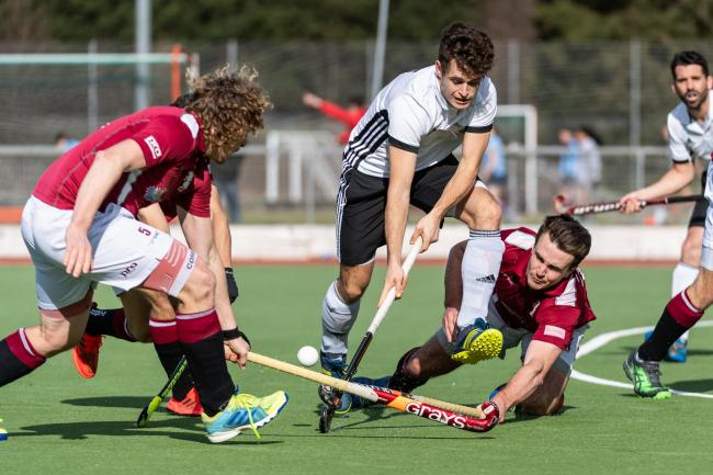 Southgate Promoted From Men S Hockey League Conference East Despite