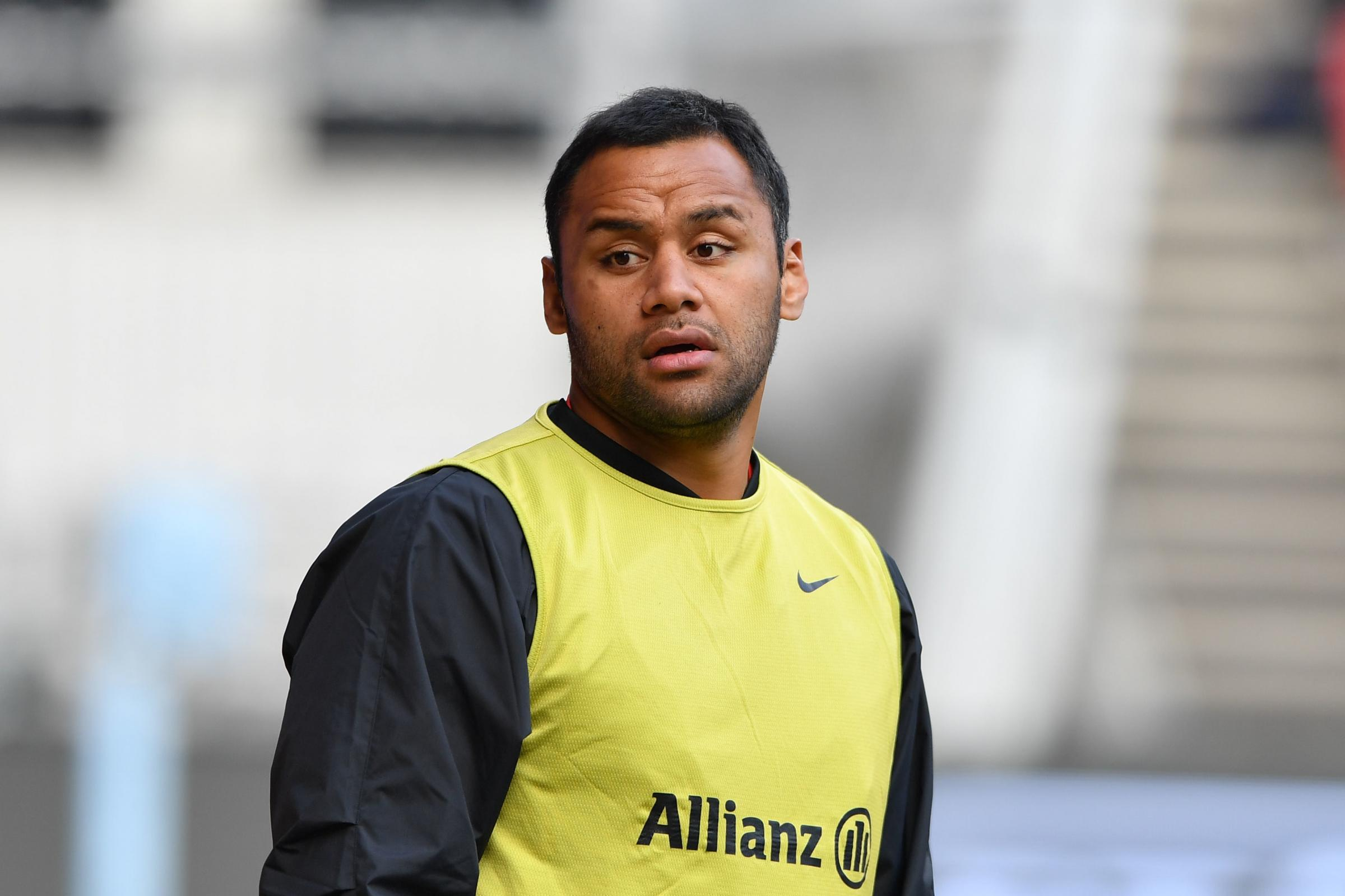Billy Vunipola has been summoned by the RFU