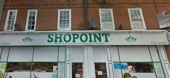 Shopoint in Winchmore Hill (Photo: Google Maps)
